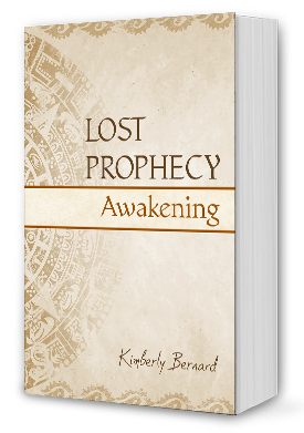 Lost Prophecy: Awakening Book Cover